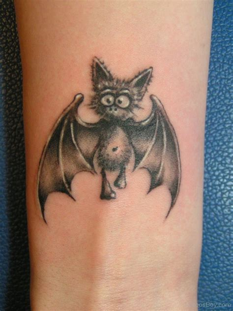 bat tattoos designs pictures page 2