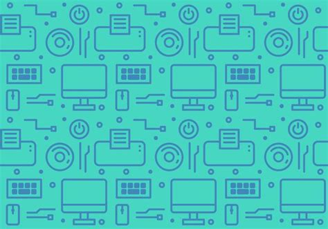 pattern technology vector free gadget and technology vector pattern 1 download