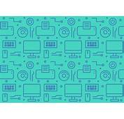 Free Gadget And Technology Vector Pattern 1  Download