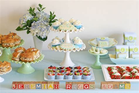 Simple Baby Shower Food Ideas by And Easy Baby Shower Food Ideas That Look Amazing