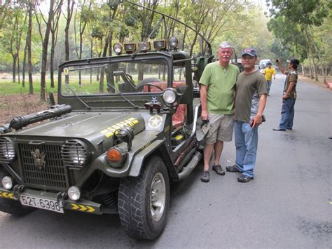 Vietnam Jeep Images