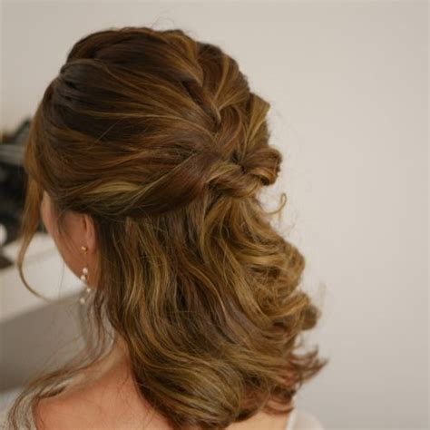Medium Length Hairstyles For Prom by Prom Hairstyles For Medium Length Hair Pictures And How To S