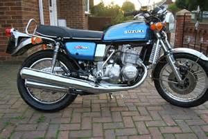 Suzuki Gt750 Specs Suzuki Gt750 1976 Restored Classic Motorcycles At