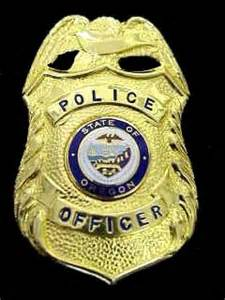 generic police badge images