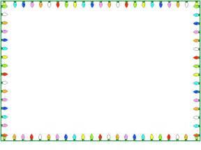 animated christmas lights bing images