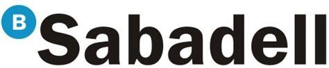 banco sabadell bank logos banco sabadell logo banks logos