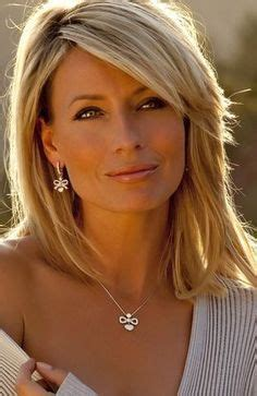 milf hairstyles 2014 over 50 martha martha maccallum pinterest