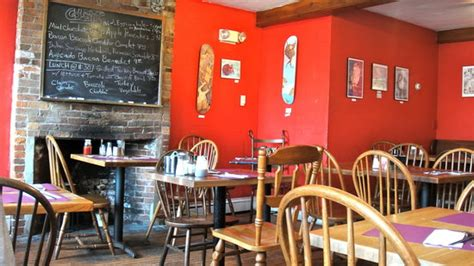 portsmouth nh bed and breakfast colby s breakfast lunch portsmouth restaurant reviews