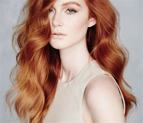 perfect redhead how to get the perfect mermaid beach waves how to be a