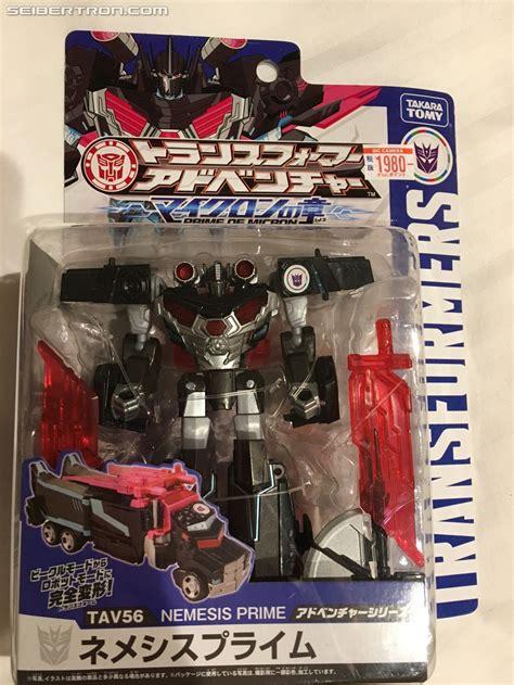 Tomica Set Transformers Optimus Nemesis Prime Bumblebee Black in takara tomy transformers adventure tav56 nemesis