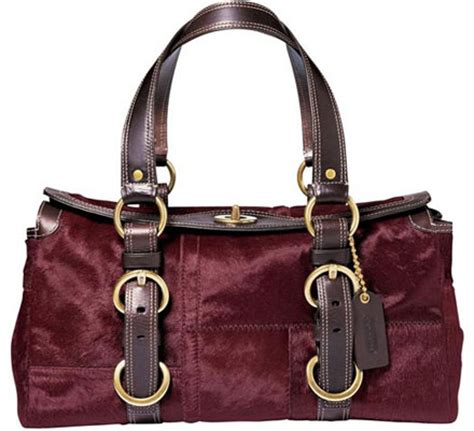 style coach bags