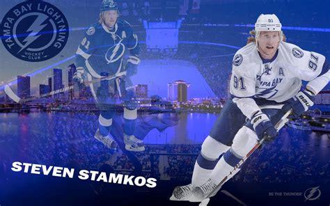 Steven Stamkos Wallpaper Loading