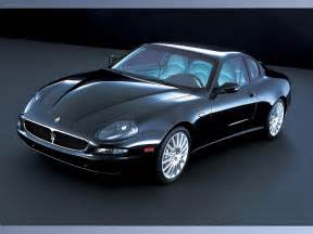 Maserati Coupe Review 2002 Maserati Coupe Overview Cargurus