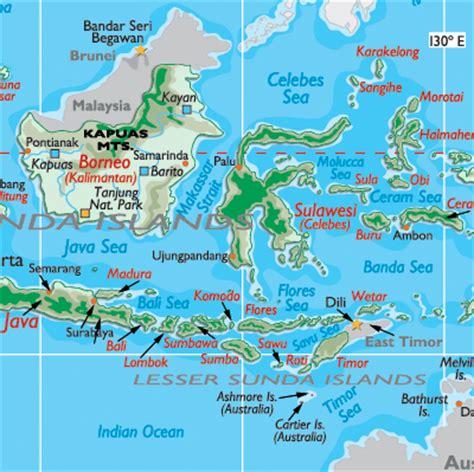 beautiful island  indonesian komodo island