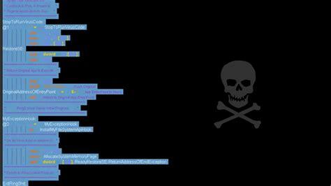 cara membuat virus malware penemuan dan pembuatan ms d2 tcp worm membasmi virus