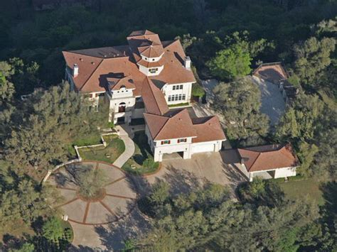 See Inside Matthew McConaughey's Lovely Residence From