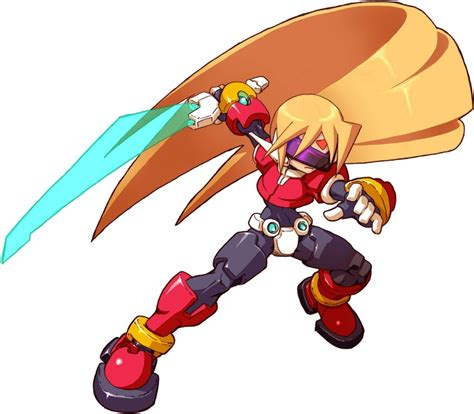 megaman zx feature the confusing world of mega spin offs part