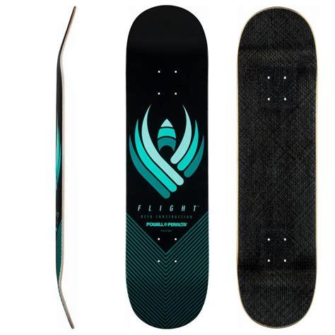 Skateboards Decks by Powell Peralta Flight Deck K20 Skateboard Deck Far