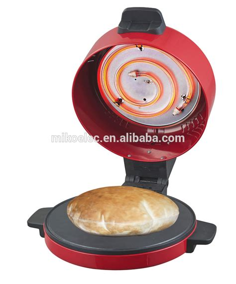 Bakery Maker Indicator Conotec arabic bread maker bread maker buy arabic bread maker pita bread maker electric bread