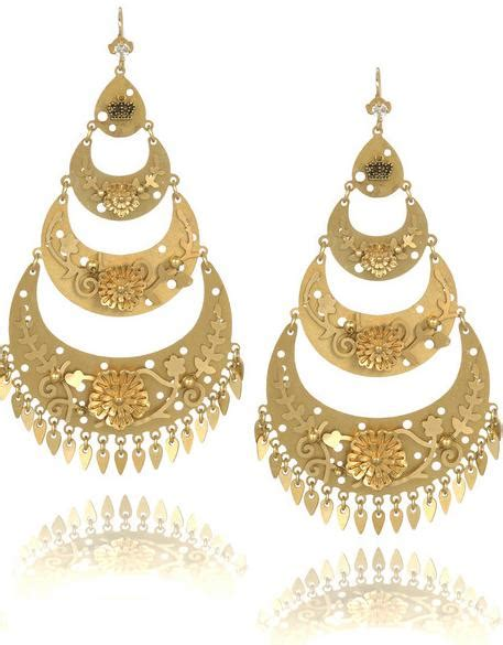 big gold chandelier earrings sparkles and sequins chandelier earrings vs statement