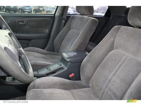 Toyota Camry 1998 Interior 1998 Toyota Camry Le Interior Photo 44013720 Gtcarlot