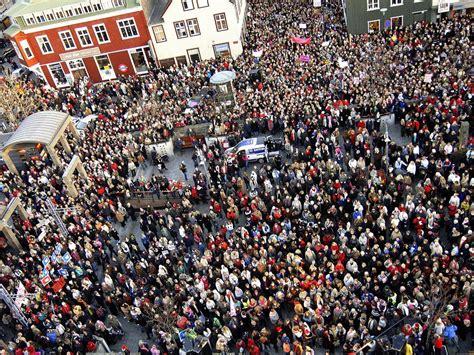 Iceland Population New Population Data On Iceland The Reykjavik Grapevine