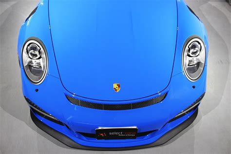 voodoo blue porsche voodoo blue porsche 991 gt3 rs looks magical