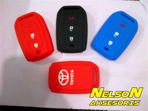 Silicon Key Honda Lobang 2 Merahputih baru jual silicon kunci berbagai jenis dan tipe mobil