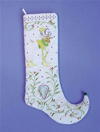 patience brewster christmas stockings krinkles by patience brewster