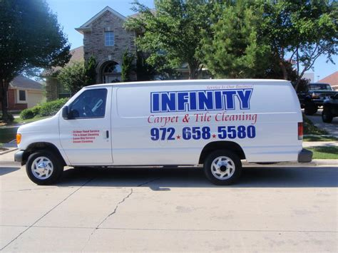 Floor And Decor Plano Tx infinity carpet cleaning van 002 from infinity carpet and