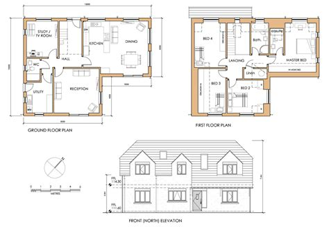 chalet bungalow floor plans pin bungalow chalet floor plan on pinterest