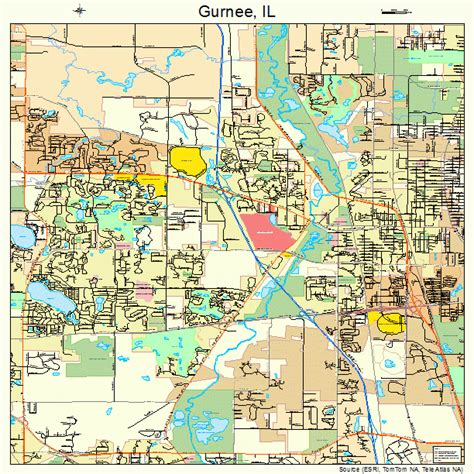 gurnee mills map gurnee il pictures posters news and on your pursuit hobbies interests and worries