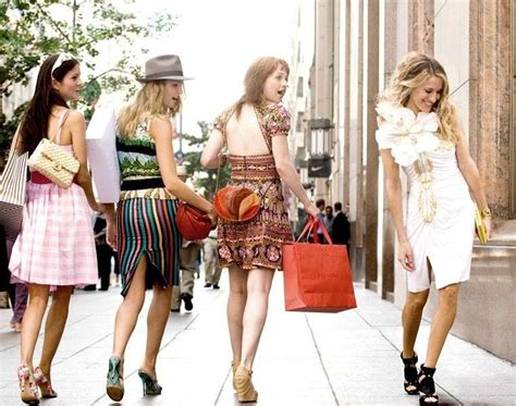 armadio di carrie carrie bradshaw vestiti e alla and the city