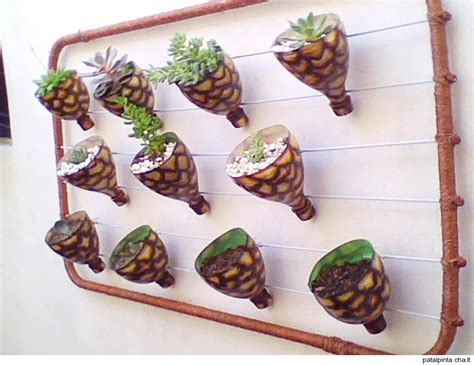 home decor made from recycled materials how to recycle recycled hanging decor