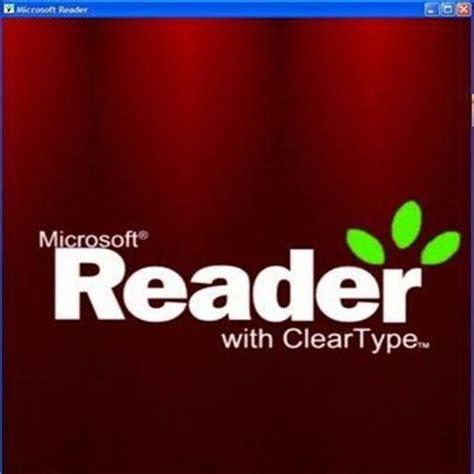 libro the reader microsoft reader para libros electr 243 nicos cierra islabit