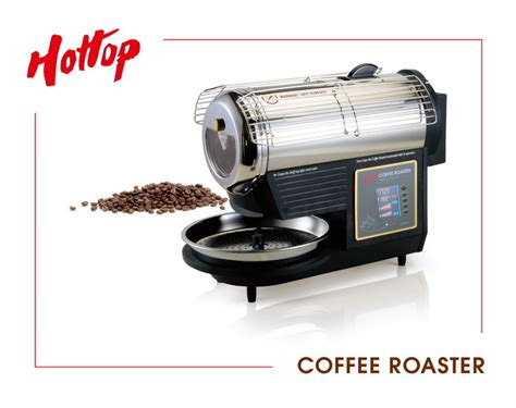 Hottop Coffee Roaster china hottop coffee roaster kn 8828b 2 china coffee roaster coffee maker