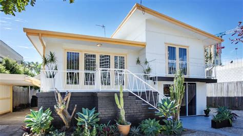 rent to buy houses gold coast one of the gold coast s iconic beach cottages has sold realestate com au