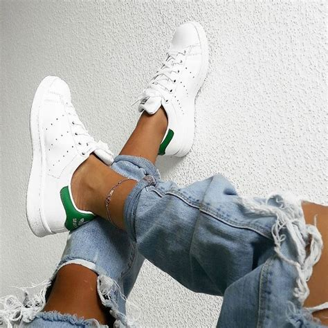 see this instagram photo by blvckd0pe adidas stan smith clothes shoes fashion shoes stan