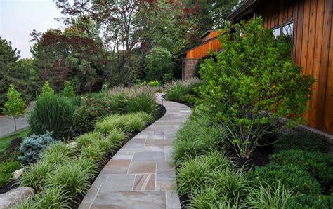 hightechlandscapes new jersey landscape design ornamental plantings 1 clc landscape design