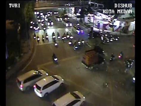 Alarm Sepeda Motor Di Medan kecelakaan sepeda motor kontra sepeda motor di simp tvri