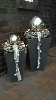 weihnachtsdeko aussen dekoration 220 ber 1 000 ideen zu weihnachtsbeleuchtung au 223 en auf