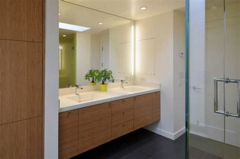 bathroom mirror and lighting ideas six lighting concepts for bathroom mirrors pros and cons