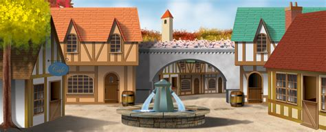 beauty and the beast village nick waynelovich s community rental beauty and the beast