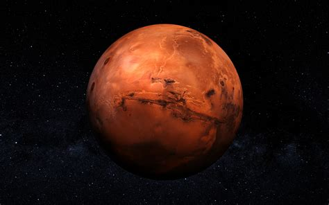 From Mars mars the planet in space www pixshark images