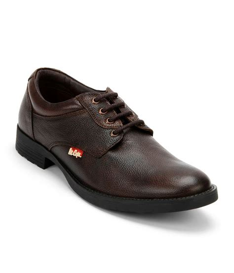 cooper shoes cooper casual shoes price in india buy cooper