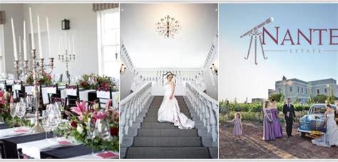 wedding venues in cape town winelands best wedding venues in cape town s winelands