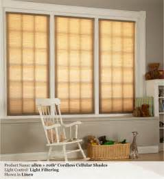 up blinds lowes top bottom up shades lowes