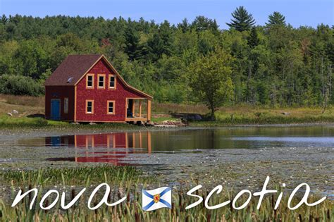 30 postcards from scotia hecktic travels
