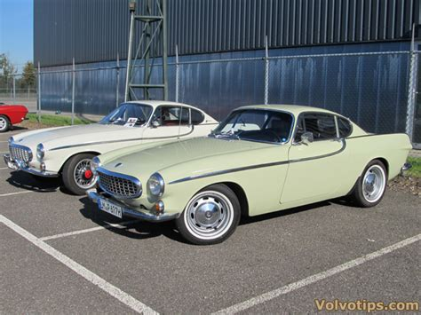 volvo tips p1800 buying tips