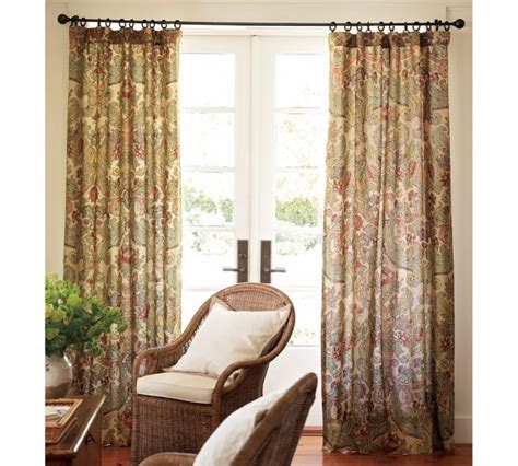 pottery barn drapes and curtains pottery barn curtains and drapes furniture ideas
